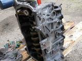 Блок цилиндров Мицубиси 4G93 Лансер