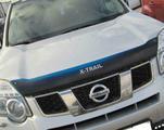 Nissan X-Trail, 2011 года выпуска