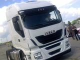 Седельный тягач (4х2) Iveco Stralis Limited, бу